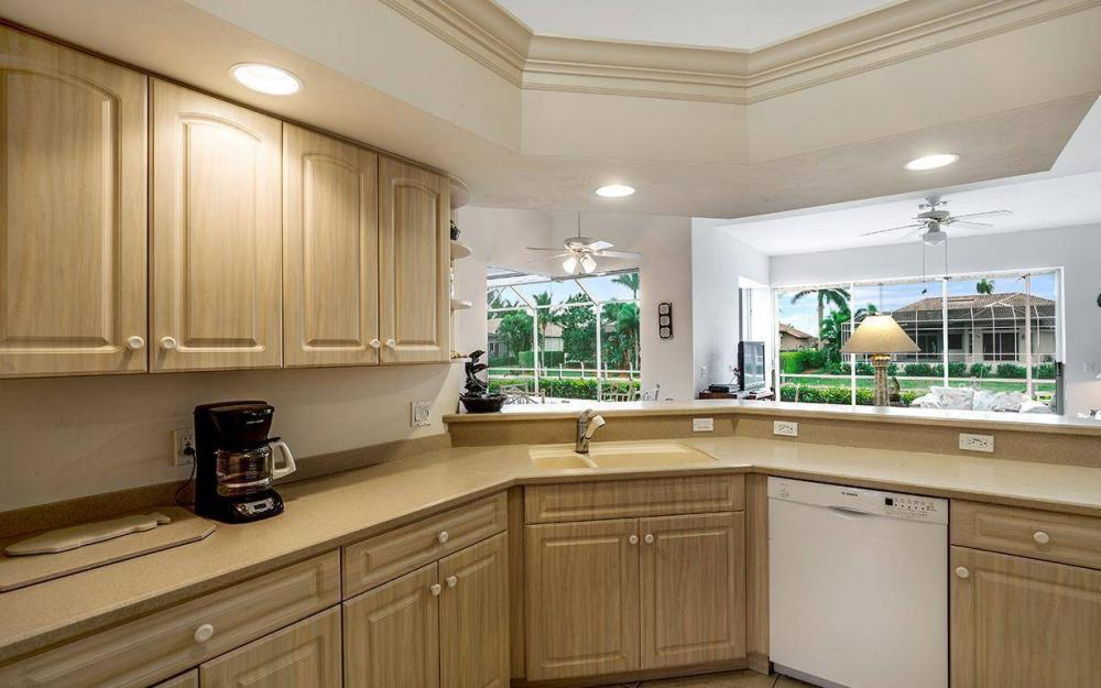 609 Crescent St, Marco Island - House For Sale 1507168694