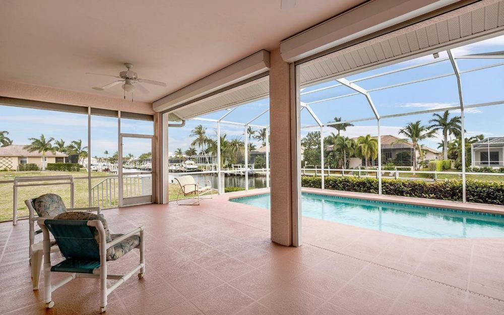 609 Crescent St, Marco Island - House For Sale 2092799935