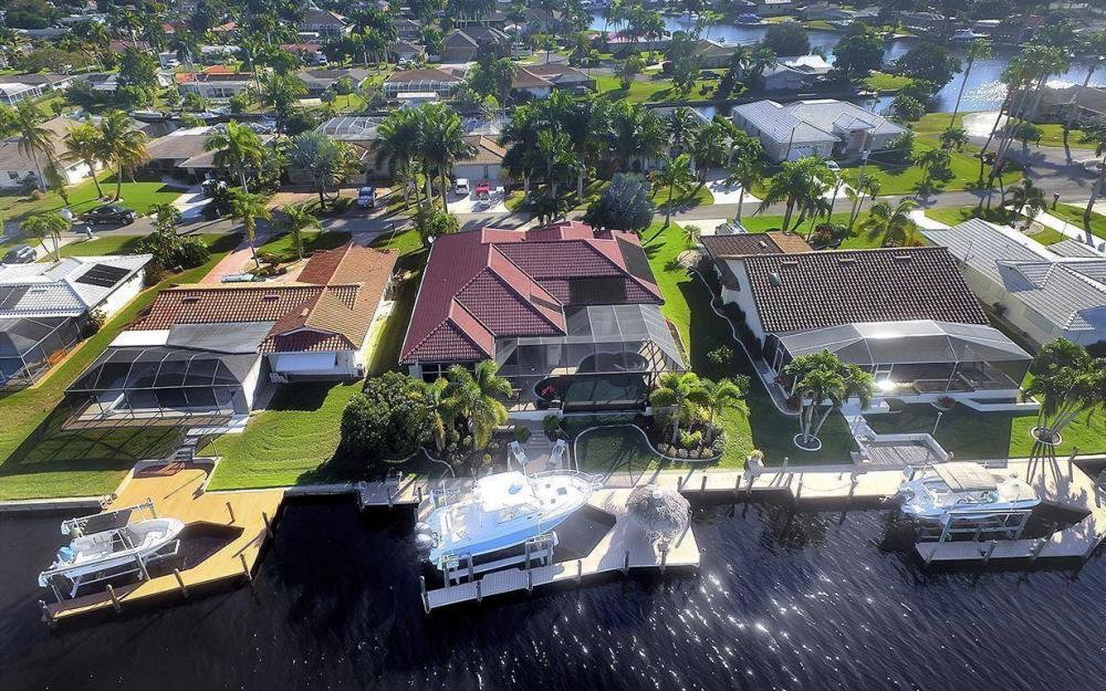 5330 Bayside Ct, Cape Coral - House For Sale 1445797938