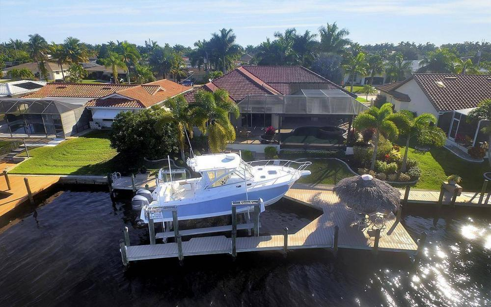 5330 Bayside Ct, Cape Coral - House For Sale 1077655899