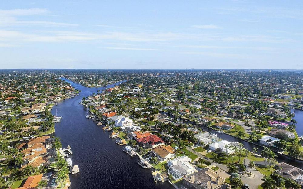 5330 Bayside Ct, Cape Coral - House For Sale 1233397752