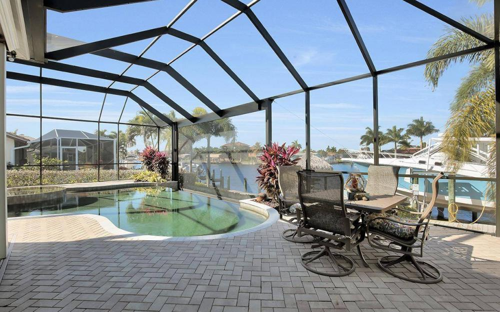 5330 Bayside Ct, Cape Coral - House For Sale 881109182