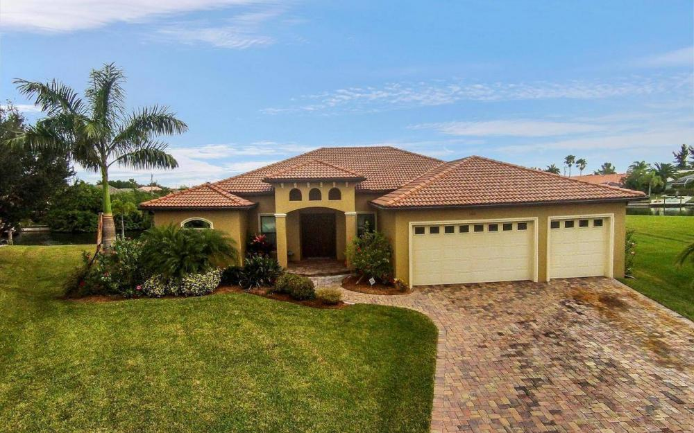 2801 SW 33rd St, Cape Coral - House For Sale 609735980