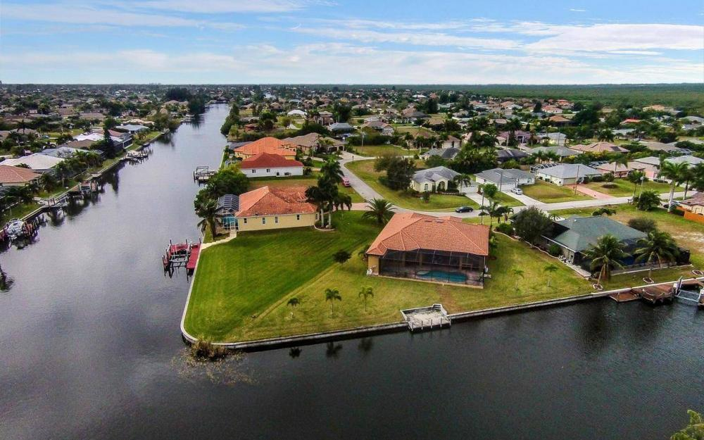 2801 SW 33rd St, Cape Coral - House For Sale 1729957967