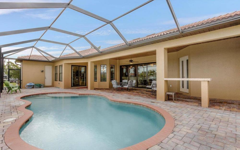 2801 SW 33rd St, Cape Coral - House For Sale 233829873
