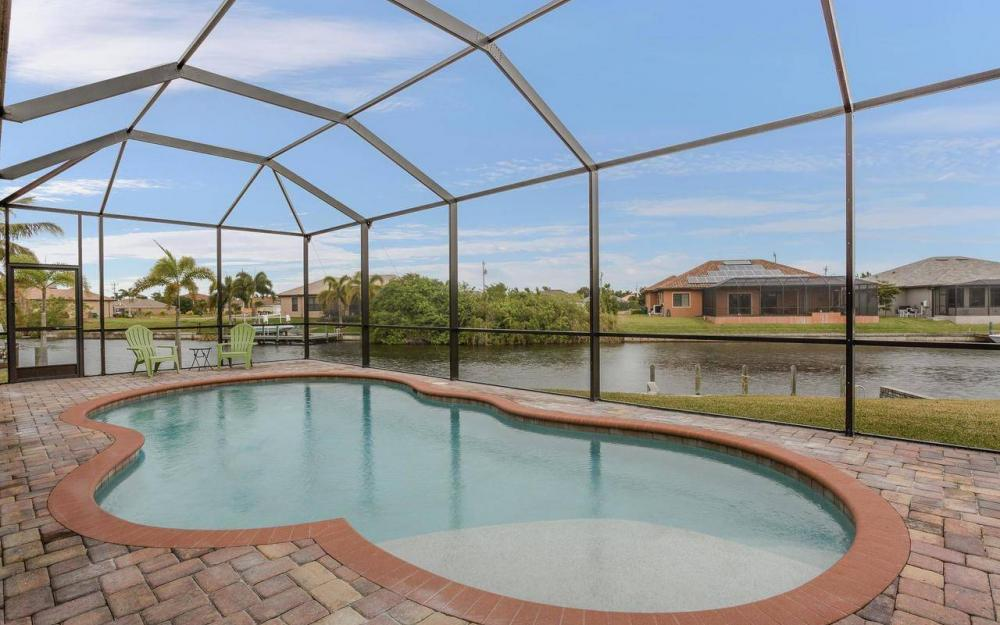 2801 SW 33rd St, Cape Coral - House For Sale 1762340708