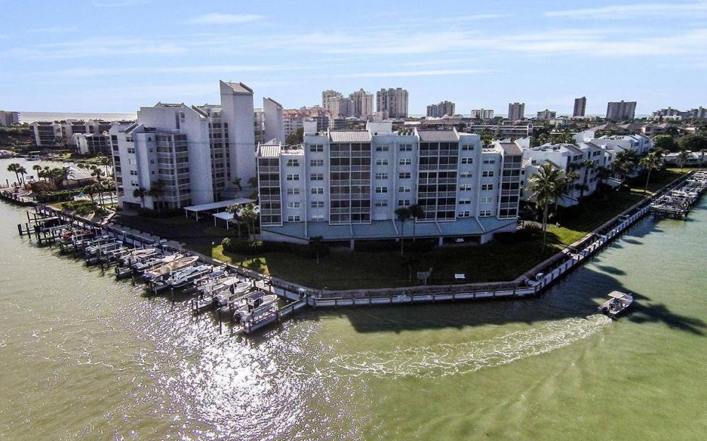 897 Collier Ct #702, Marco Island - Condo For Sale 950032970