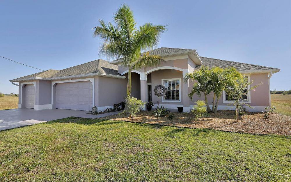 3527 NW 42nd Ave, Cape Coral - House For Sale 1580325834