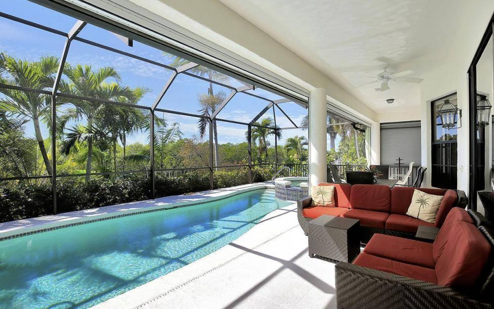 426 Spinnaker Dr, Marco Island - House For Sale 261971468