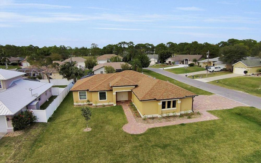 1205 SW 18th Ter, Cape Coral - House For Sale 408201877