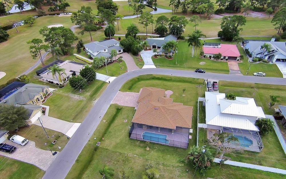 1205 SW 18th Ter, Cape Coral - House For Sale 249461600