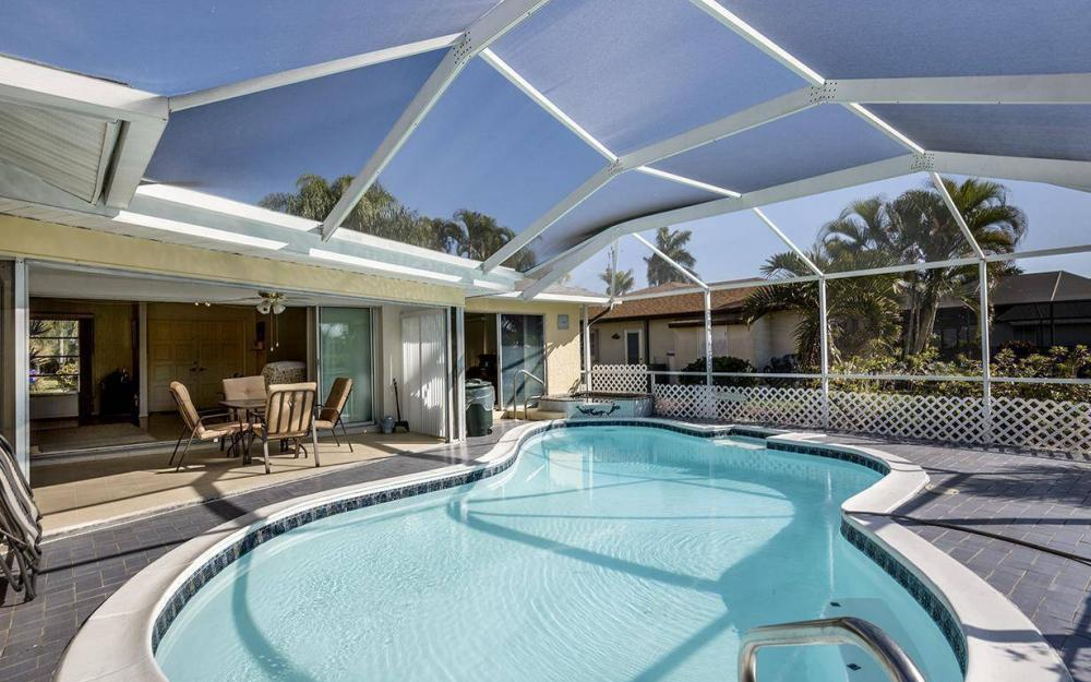 1940 SE 31st Ter, Cape Coral - House For Sale 1392182046