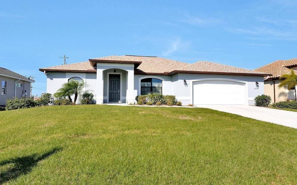 4212 SW 19th Ave, Cape Coral - House For Sale 1196522708