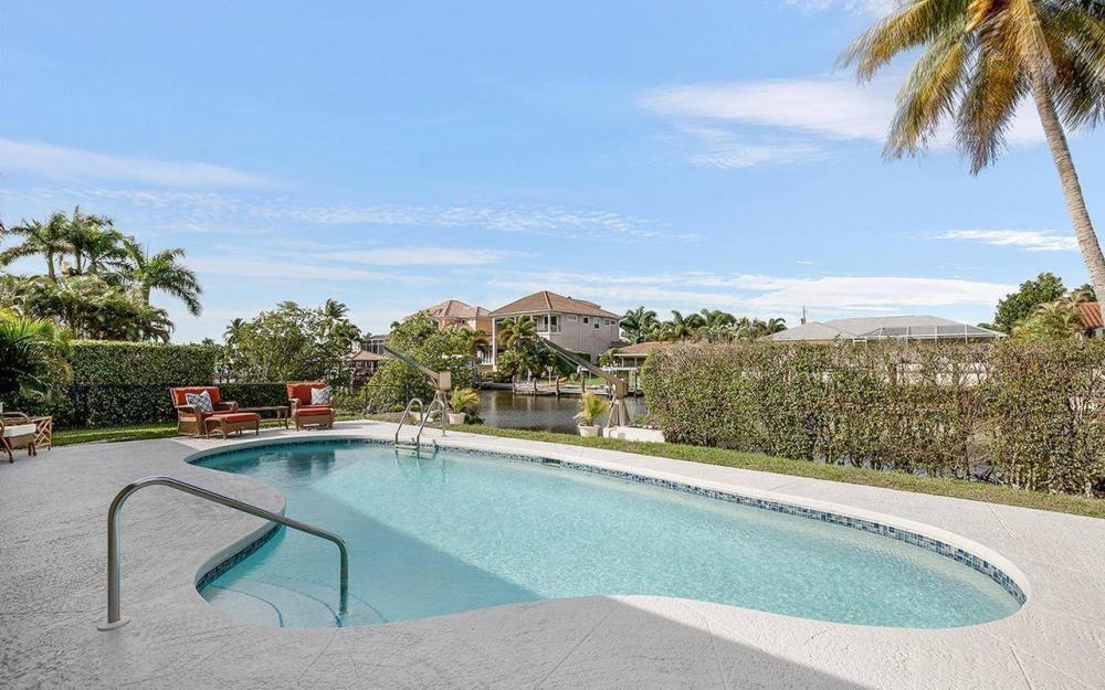 479 Seagull Ave, Naples - Vacation Rental 94175966