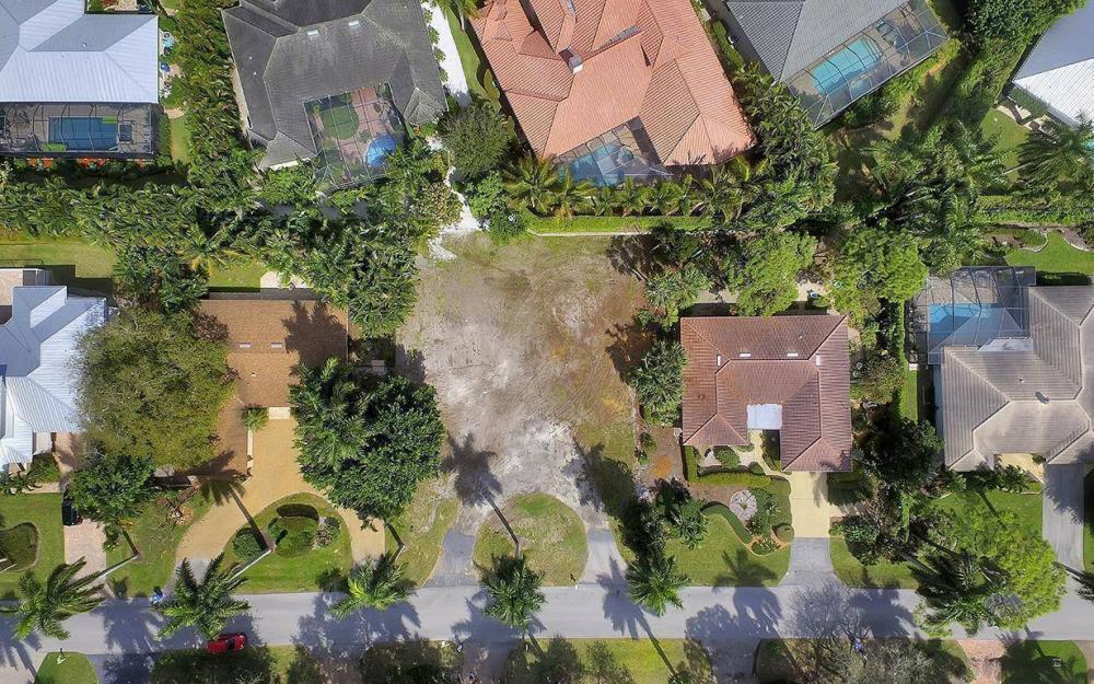 401 Wedge Dr, Naples - Lot For Sale 1864825182