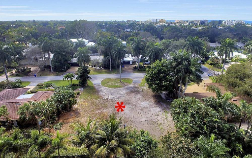 401 Wedge Dr, Naples - Lot For Sale 1224714200
