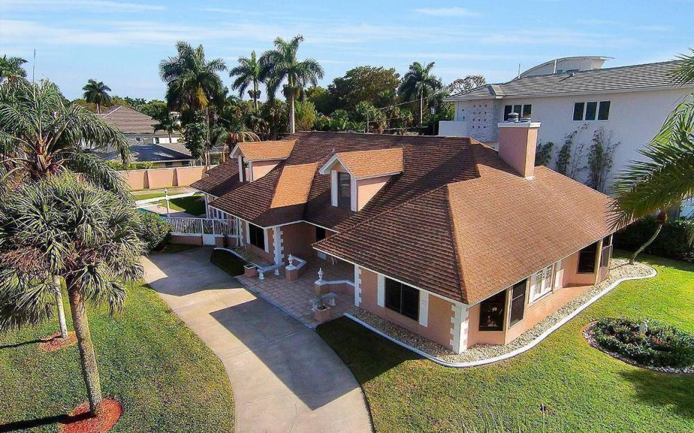 1202 Twin Palm Dr, Fort Myers - House For Sale 1019166268