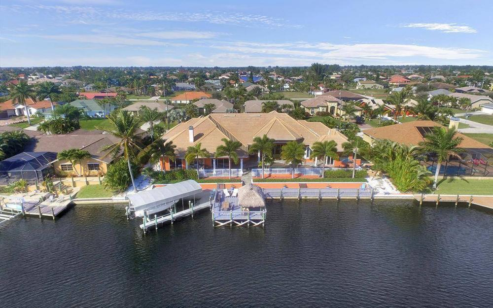 2228 SW 51st St, Cape Coral - House For Sale 2089276015