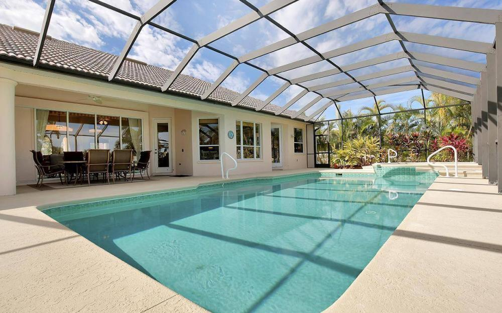 2213 SW 52nd St, Cape Coral - House For Sale 1015408042