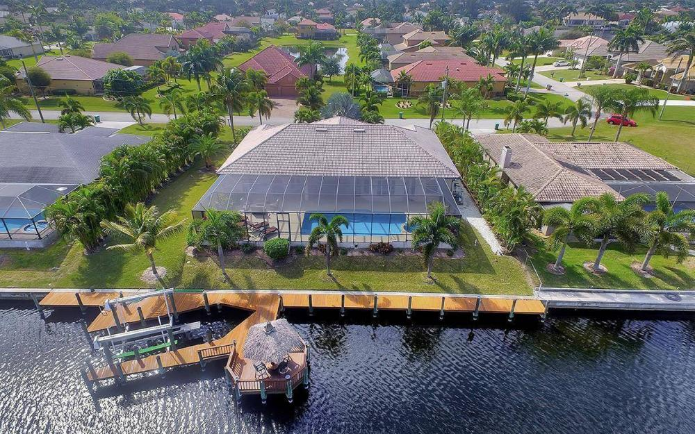 2213 SW 52nd St, Cape Coral - House For Sale 1283369590