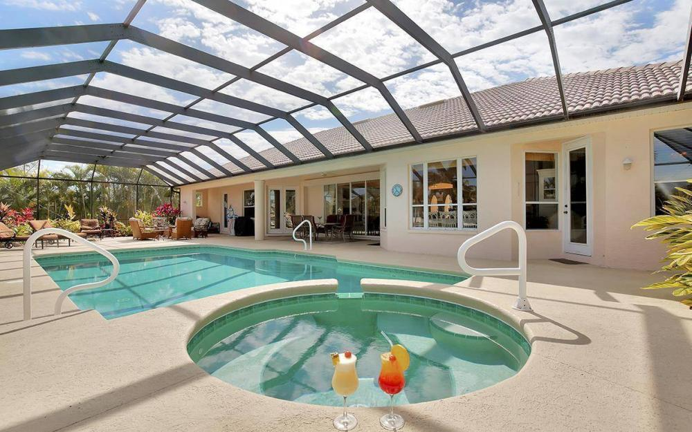 2213 SW 52nd St, Cape Coral - House For Sale 603521172