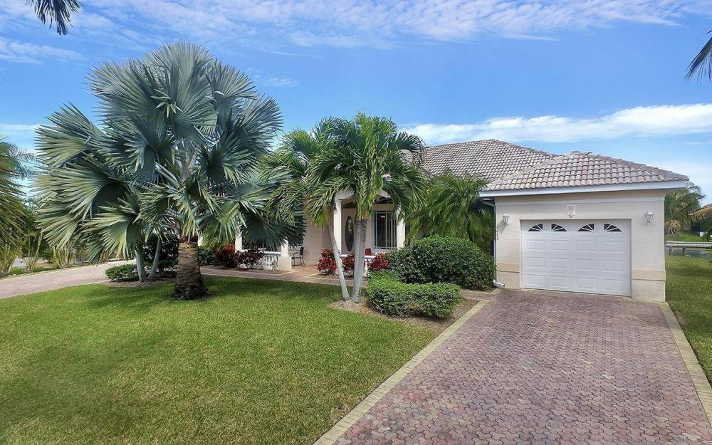 2213 SW 52nd St, Cape Coral - House For Sale 539293301