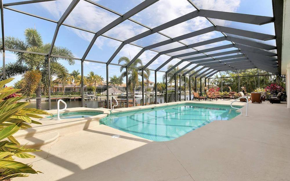 2213 SW 52nd St, Cape Coral - House For Sale 2136331270