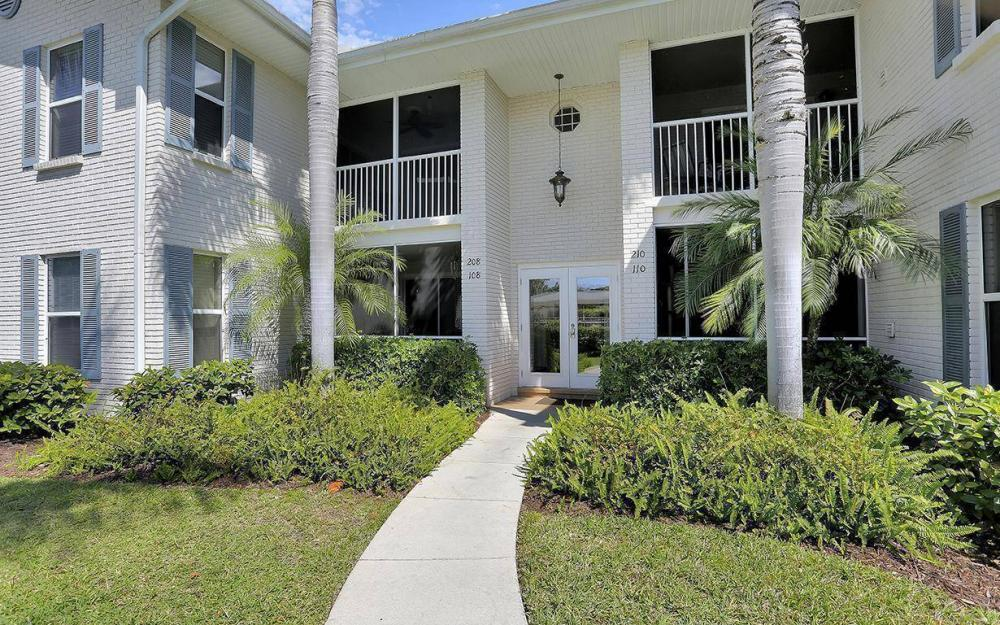 800 S Golf Dr #208, Naples - Condo For Sale 654278600