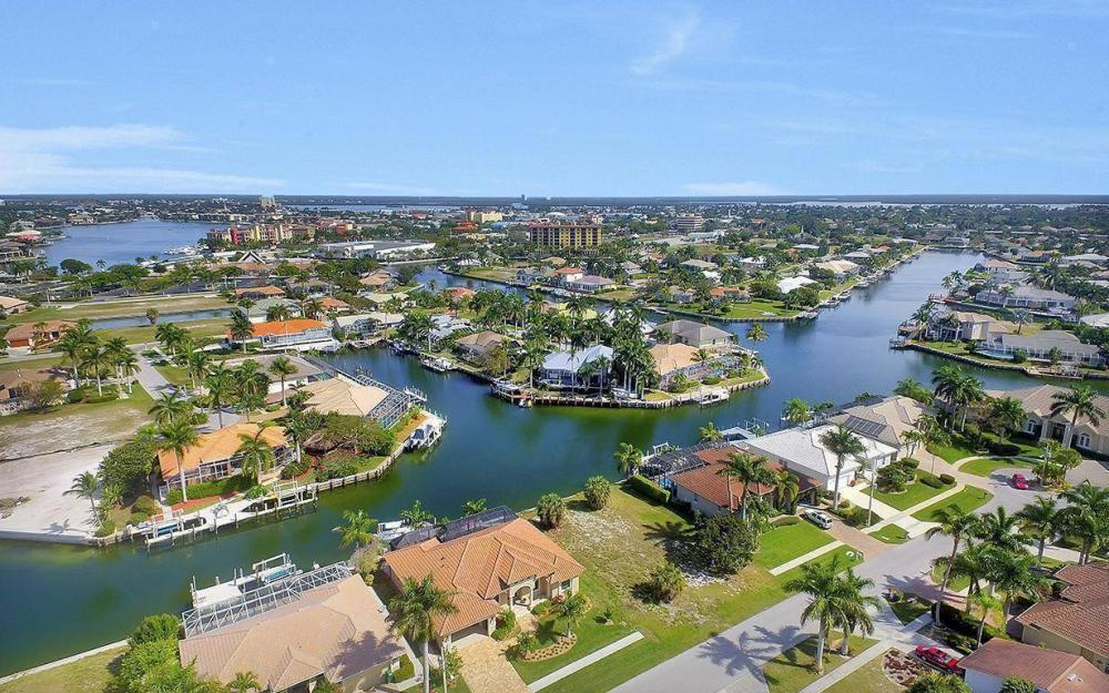 798 Caribbean Ct, Marco Island - Lot For Sale 264324502