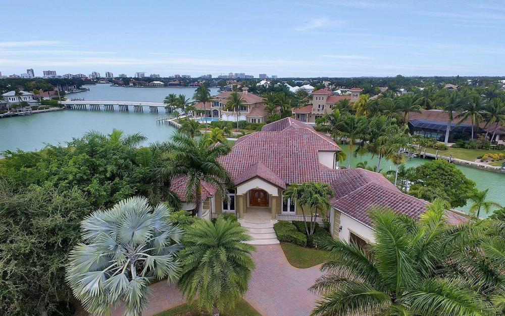 1548 Heights Ct, Marco Island - House For Sale 118916879