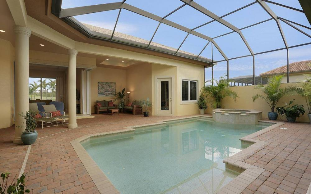 20001 Oak Fairways Ct, Estero - House For Sale 2081867565