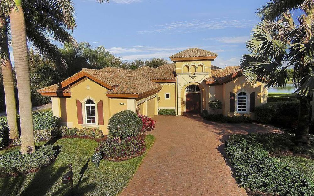 20001 Oak Fairways Ct, Estero - House For Sale 806718449