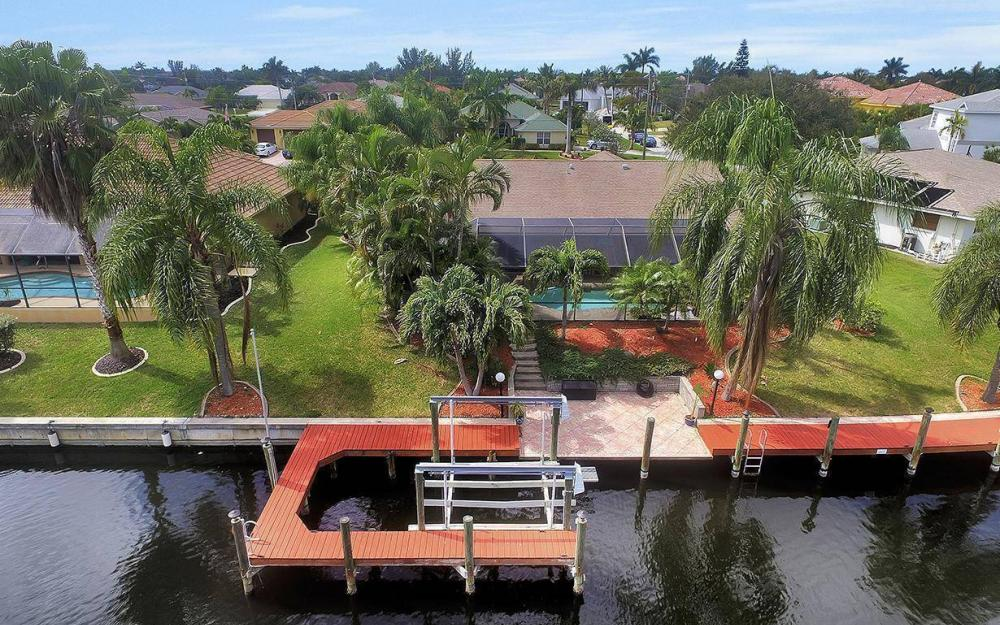 5311 SW 22nd Ave, Cape Coral - House For Sale 1341655888