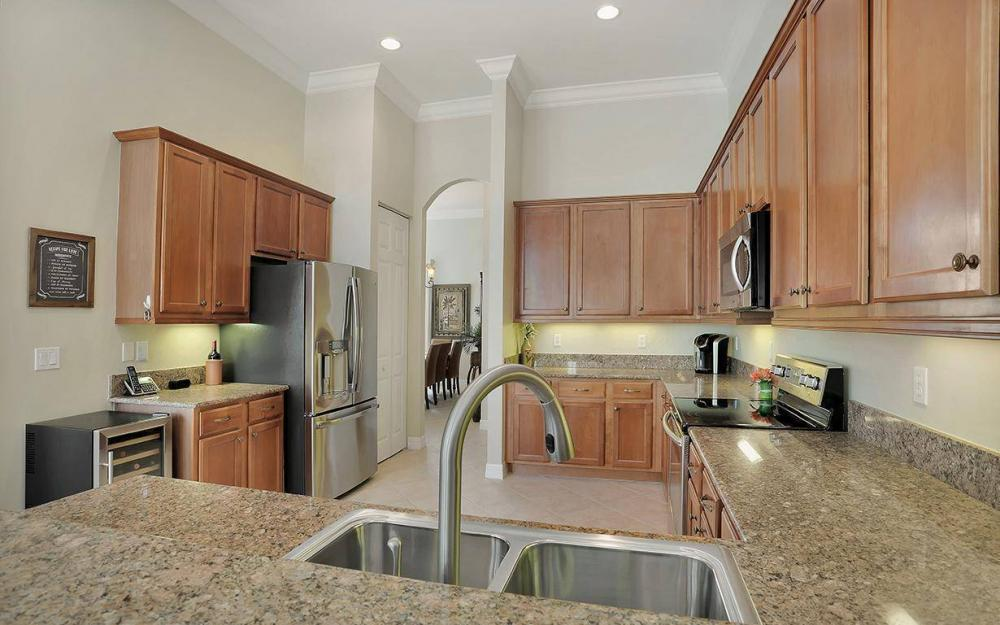 2226 Campestre Ter, Naples - House For Sale 33007492