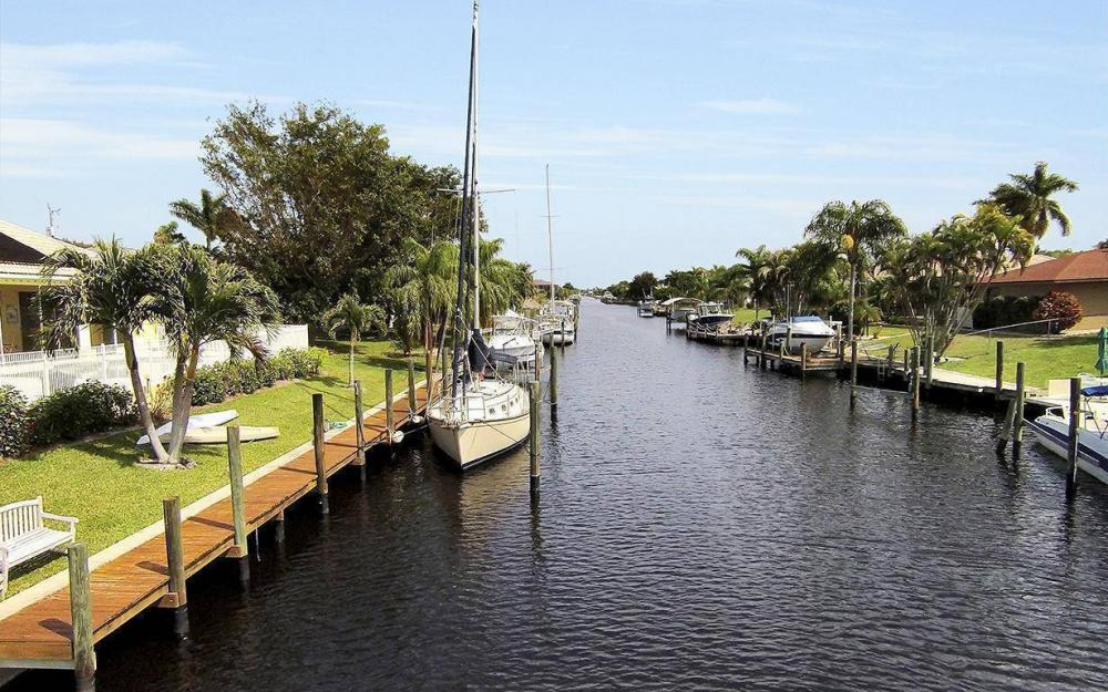 1504 SW 48th Ter, Cape Coral - Lot For Sale 836715852