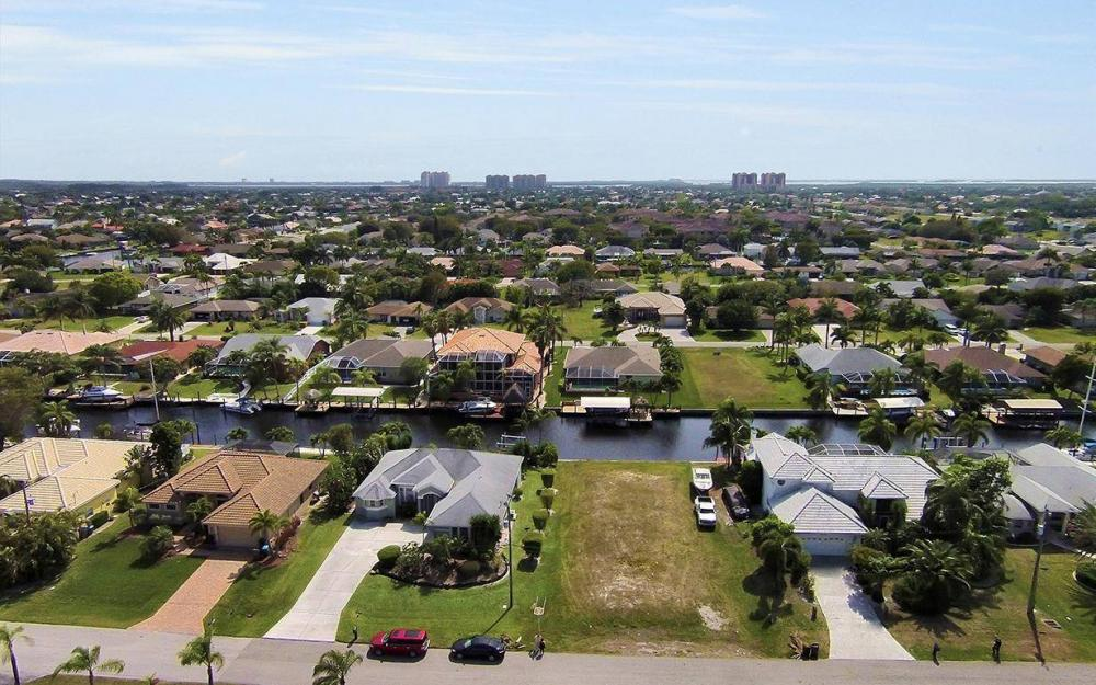 1504 SW 48th Ter, Cape Coral - Lot For Sale 1419052613
