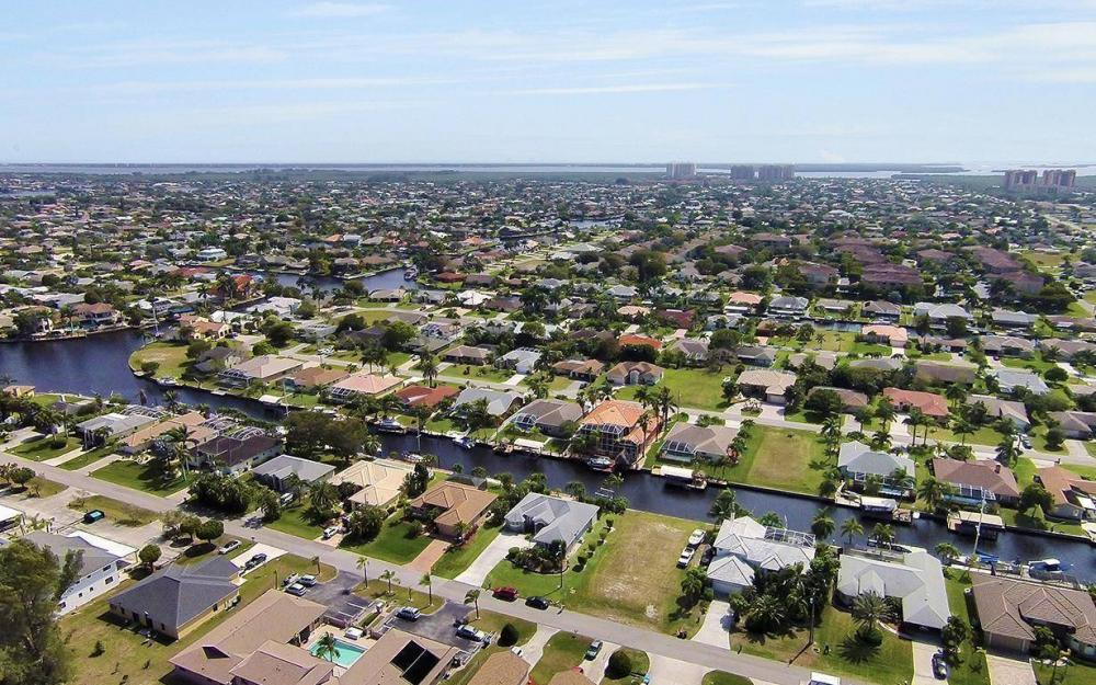 1504 SW 48th Ter, Cape Coral - Lot For Sale 1963878038