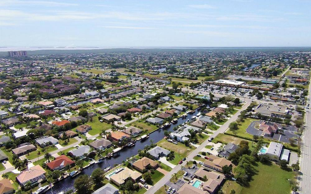 1504 SW 48th Ter, Cape Coral - Lot For Sale 1526563164