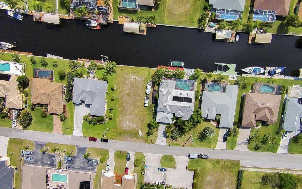 1504 SW 48th Ter, Cape Coral - Lot For Sale 1292168002
