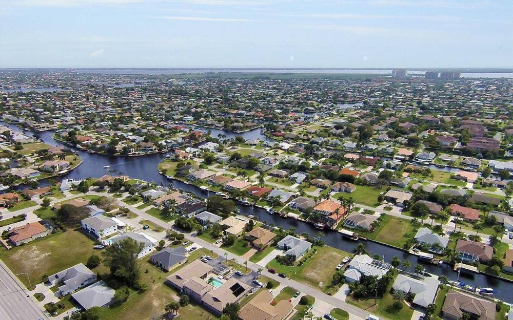 1504 SW 48th Ter, Cape Coral - Lot For Sale 270395388