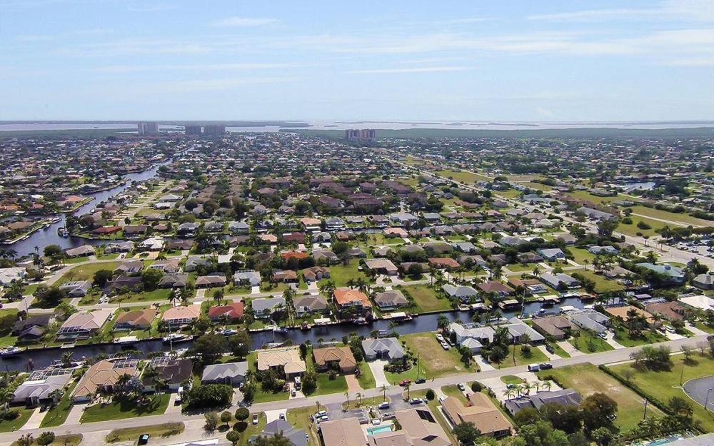 1504 SW 48th Ter, Cape Coral - Lot For Sale 1980034594
