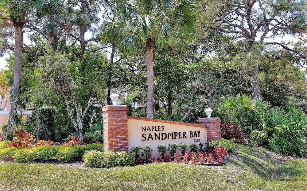 3062 Sandpiper Bay Cir #206, Naples - Condo For Rent 28216306