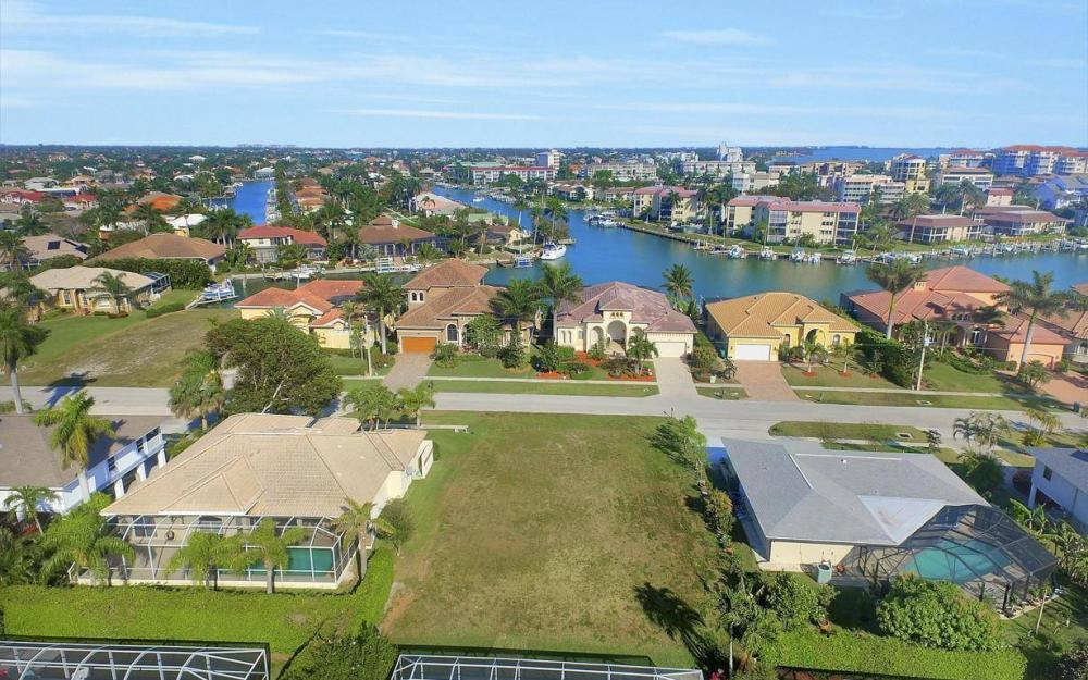 848 Swan Dr, Marco Island - Lot For Sale 309396953