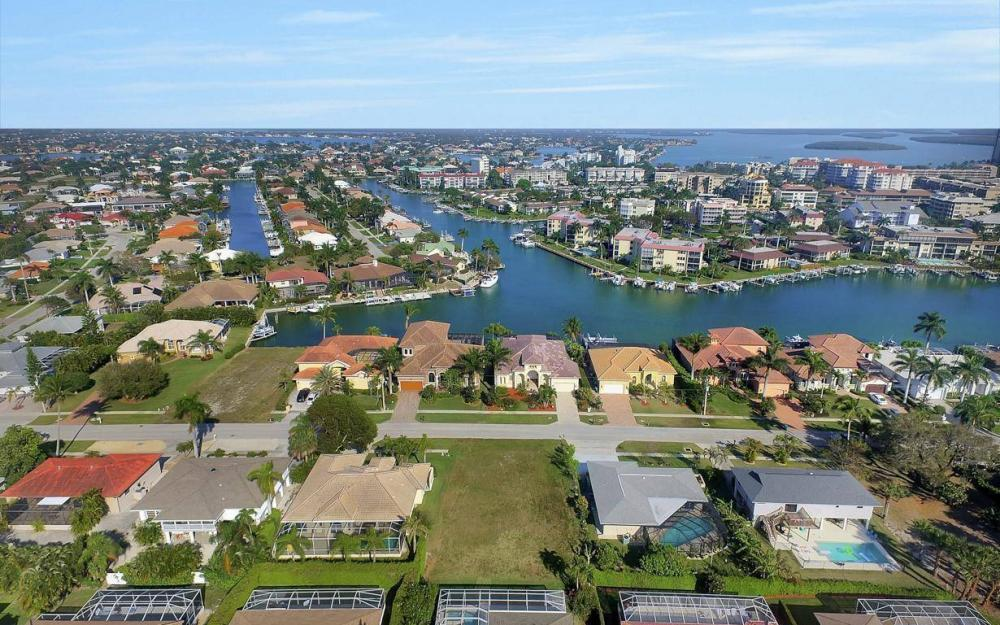 848 Swan Dr, Marco Island - Lot For Sale 690645984