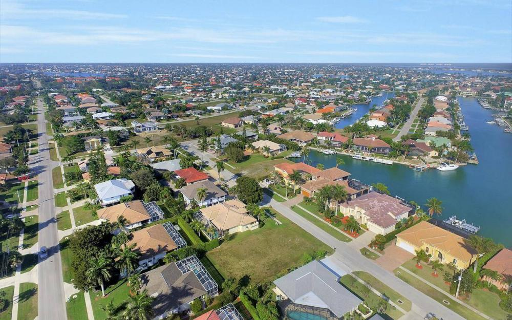 848 Swan Dr, Marco Island - Lot For Sale 1307669613