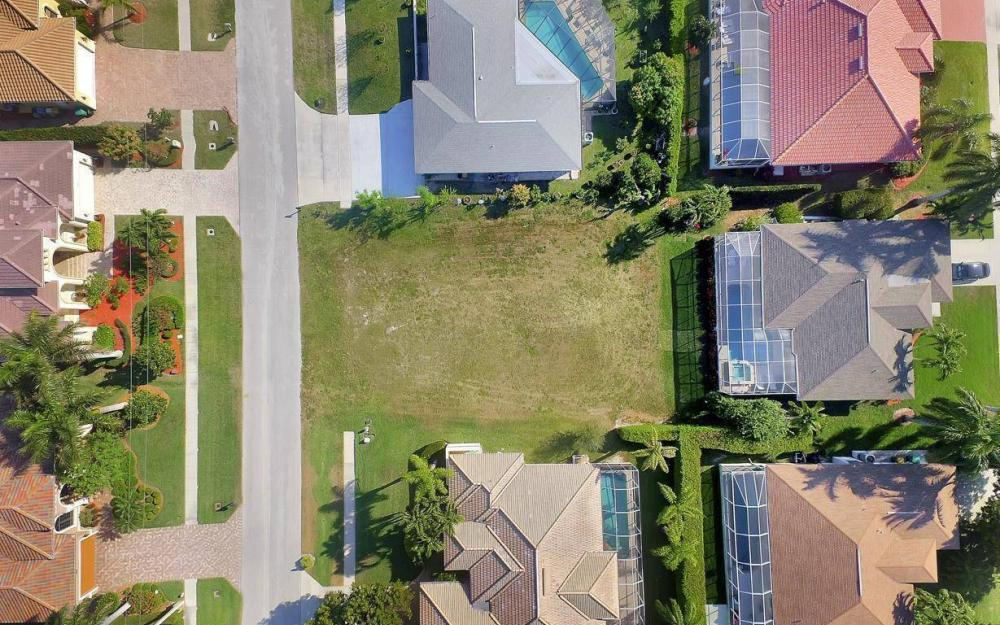 848 Swan Dr, Marco Island - Lot For Sale 1400552060