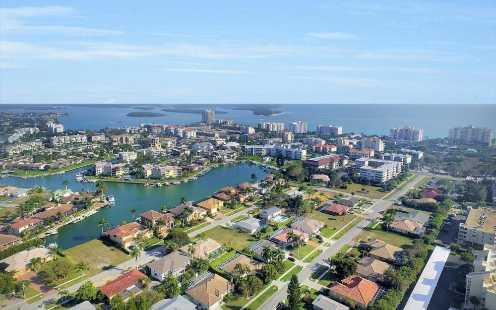 848 Swan Dr, Marco Island - Lot For Sale 1152318827