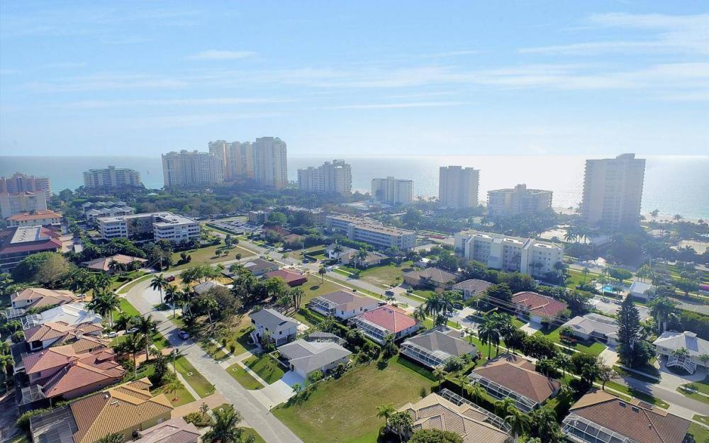 848 Swan Dr, Marco Island - Lot For Sale 1103579782
