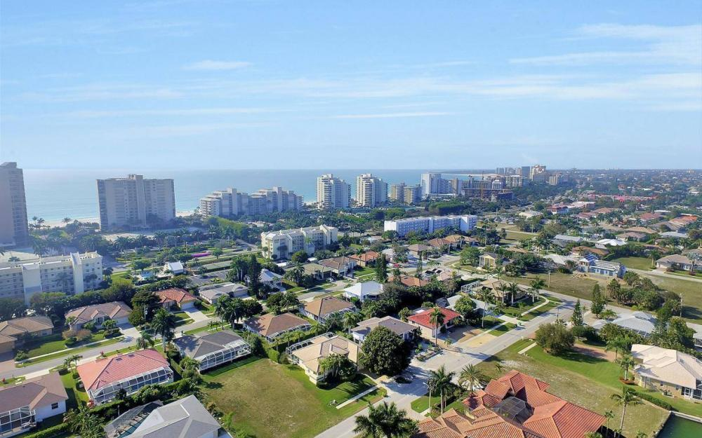 848 Swan Dr, Marco Island - Lot For Sale 713321232