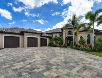6003 Tarpon Estates Blvd - Cape Coral Real Estate 160833030